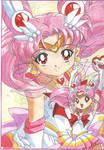 Sailor-Moon Rini
