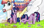 My little pony portada