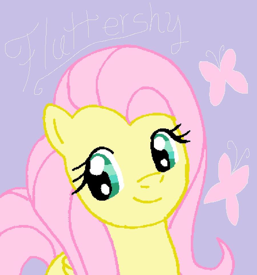 My Little Pony especial trabajando by reina-del-caos