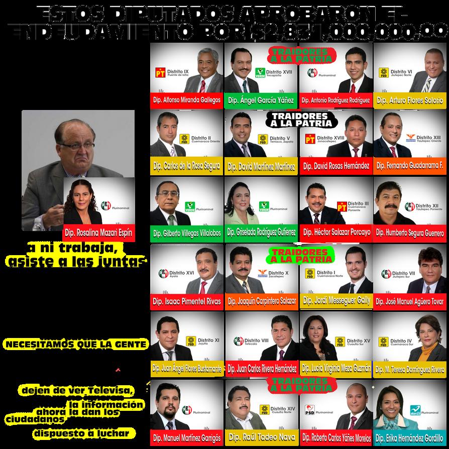 La lista del oprobio mexicano Los_traidores_de_morelos_by_reina_del_caos-d7272ie