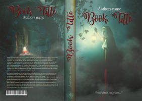 Cathleen Book Cover Challenge - Rebecca 14 by Quijuka