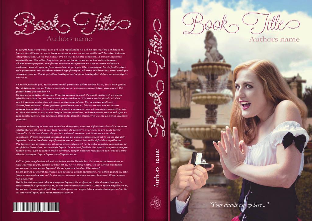 Cathleen Book Cover Challenge - Rebecca 17