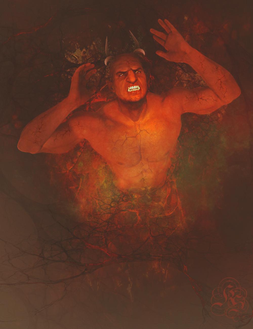 El despertar del Demonio