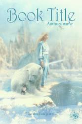 Aleida7 Book Cover by Quijuka