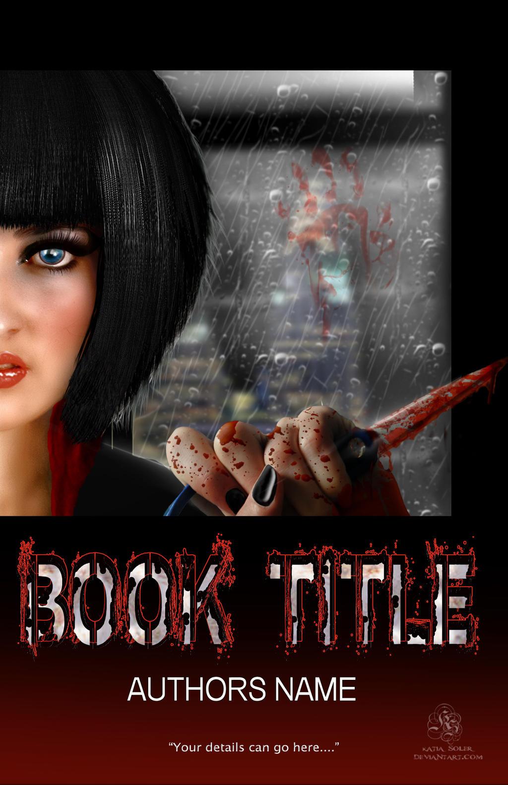 Killer - Book Cover