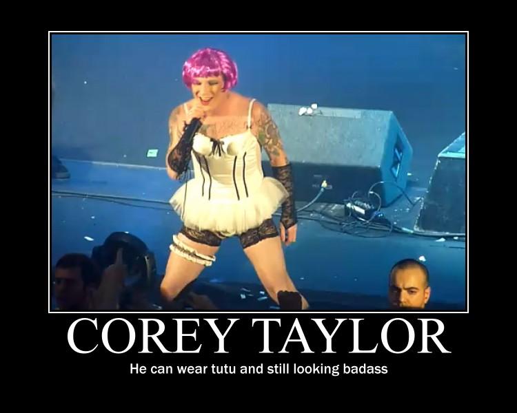 Corey Taylor by dangounderthebridge