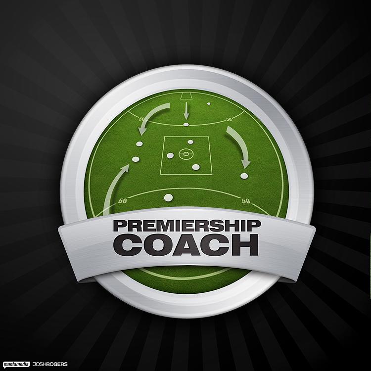 Premiership Coach TM by J-Ro-20