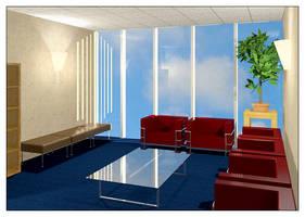 Customer Lounge by J-Ro-20