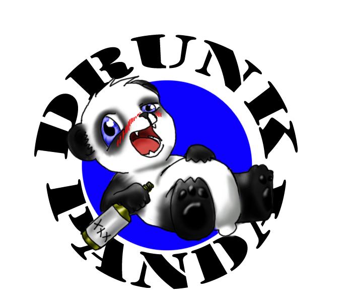 DRUNK PANDA By AphexAngel On DeviantArt