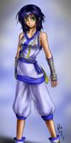 Kore -ToD Game- by AphexAngel