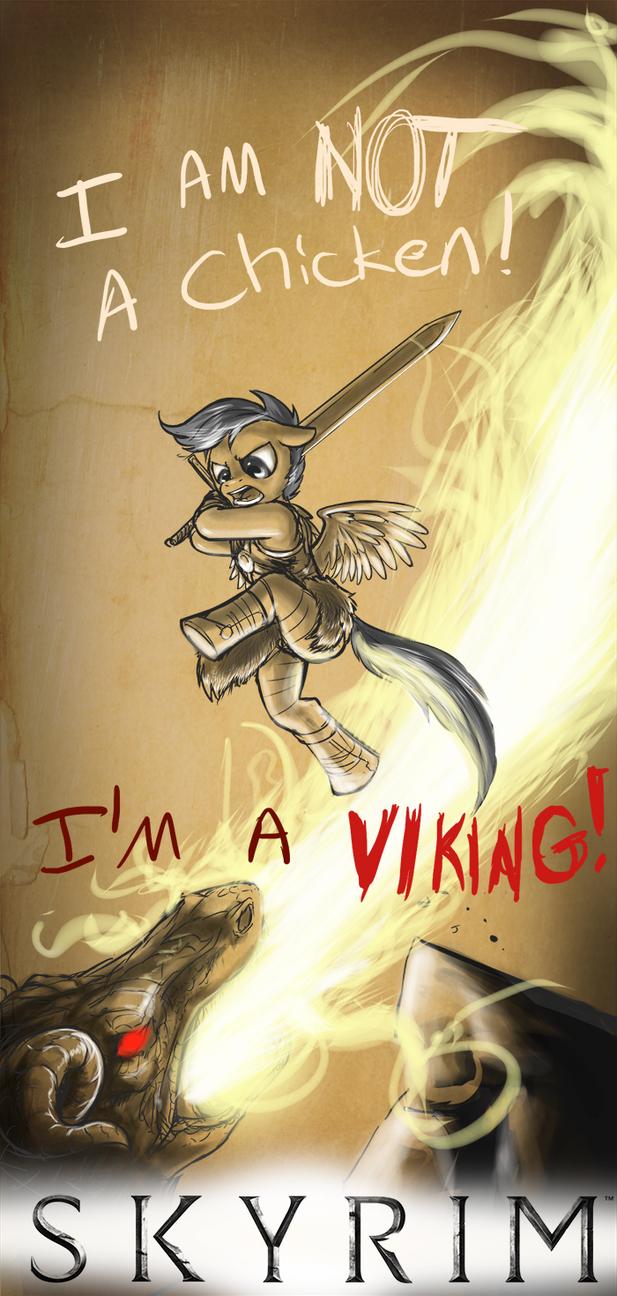 Vikingloo by AphexAngel