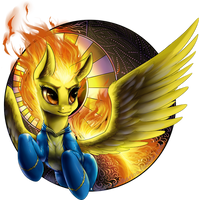 Spitfire by AphexAngel