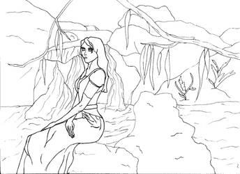 Lady of Mu by LadyLiena