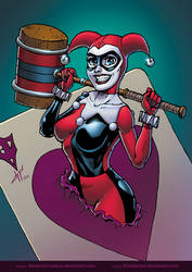Old Harley by Revolver Comics