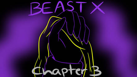 Beast X Chapter 3 (thumbnail image) by barbanimates