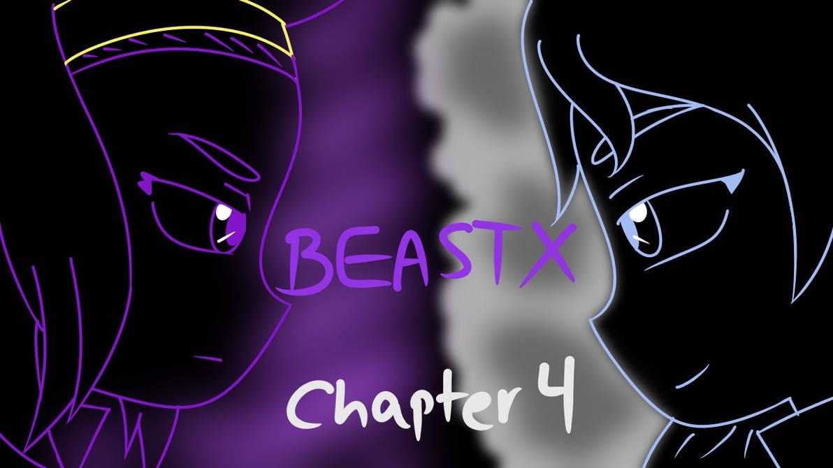 Beast X Chapter 4 (thumbnail image) by barbanimates
