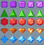 Tutorial: How to draw Jewels