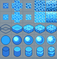 Tutorial: How to draw Water