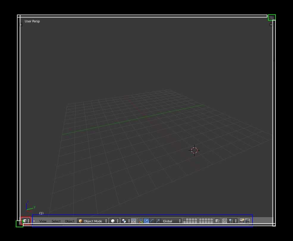 how to move to seleted thing in blender
