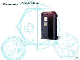 Adventure Of A Lifetime by purplerhino
