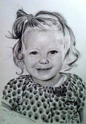 Girl by Livia95