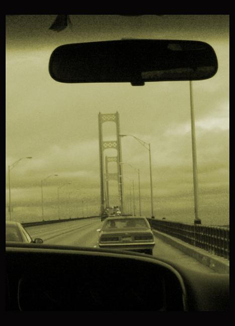 Bridged by krazykorn