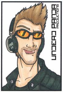 UndeadPandaProd's Profile Picture
