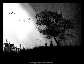 Sunshine During The Rain by Chasing-Juniper