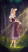 Aurora by Lollypopsnbows