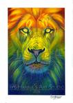 Pride Rising - Original artwork for sale!