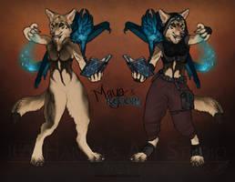 Maya and Redori - For Sale! update
