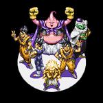 Dragon Ball Z by Cy689