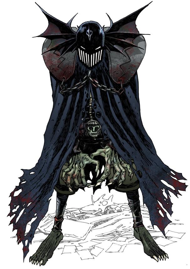 Judge Fear by pauljholden