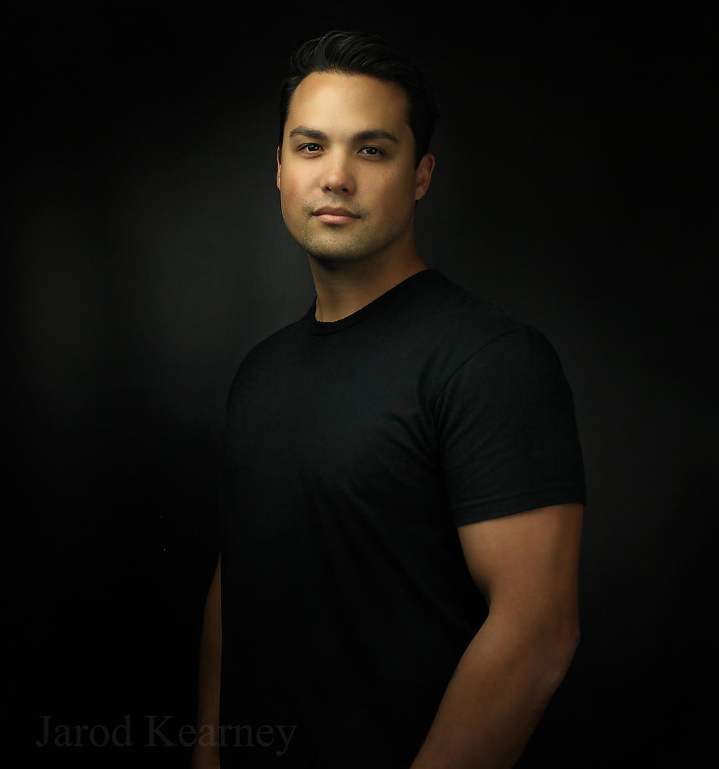 michael copon 2015
