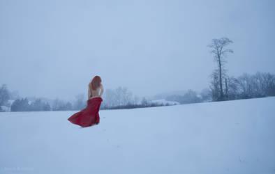 Embracing the Storm by jarodkearney