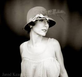 1920s Homage by jarodkearney