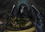 Soulscape reunion by Ferevran
