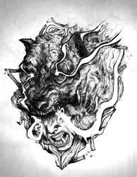 Berserkir by uAll