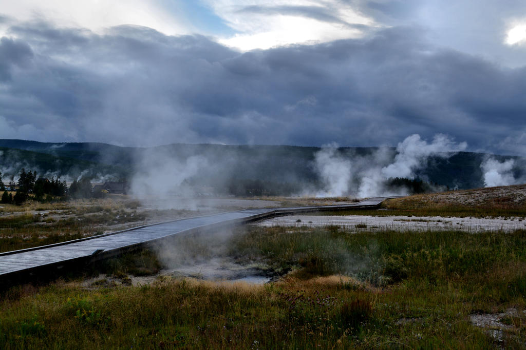 Valley of Mists and Sulfur by darkmirror29