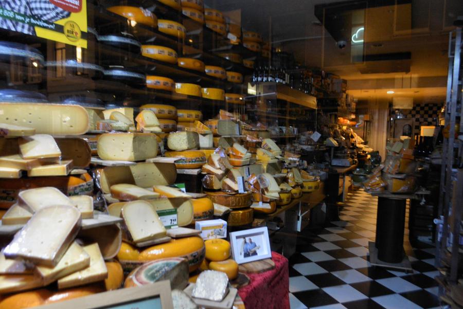 Cheese! by darkmirror29