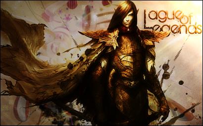 League of Legends Lague_of_legends_by_giladavny-d68uiue