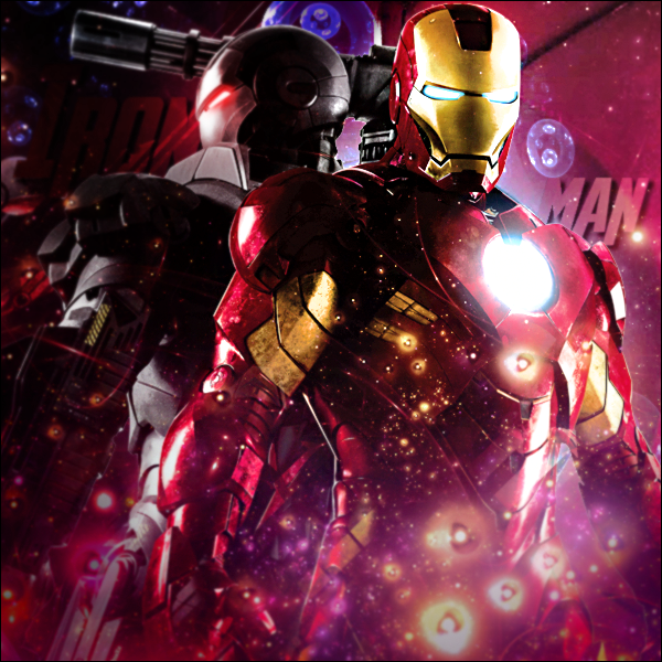 My first large art Iron_man_and_war_machine_by_giladavny-d68z7rc