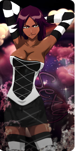 AOTW Hall Of Fame Yoruichi__fixed__by_giladavny-d6ag5qt