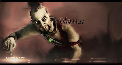 SOTW #8 [Entries] Vaas_by_giladavny-d6i9doa