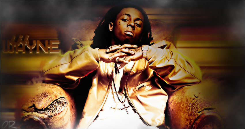 G man's collection - Page 4 Lil__wayne_by_giladavny-d6lo91n