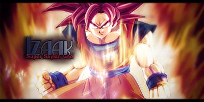 G man's collection - Page 4 Goku__super_sayian_god_by_giladavny-d6qac6l