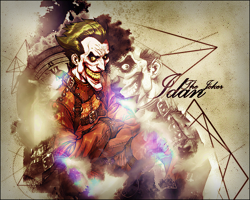 G man's collection - Page 4 The_joker_by_giladavny-d6wqzre