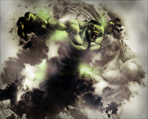 G man's collection - Page 4 The_hulk_by_giladavny-d6wt1bz