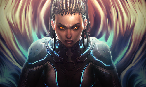 Smudge- SC Starcraft__heart_of_the_swarm_by_giladavny-d7cqiox