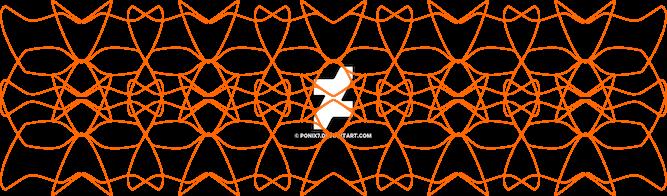 ScribbleCats3Pattern3 by Ponix7